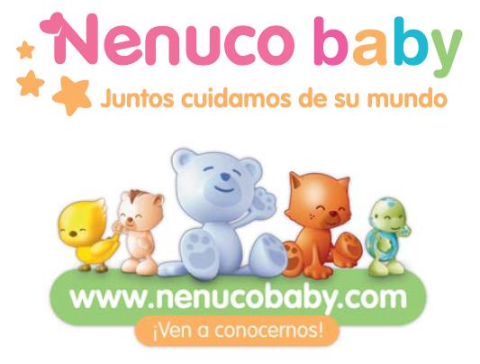 Campañas de publicidad – Nenuco