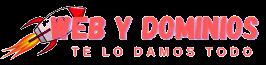 web y dominios